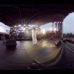 Superfly - Beautiful 360度Live映像at大阪城西の丸庭園