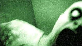 拘束されて怪しい研究の実験台にされるホラーVR動画