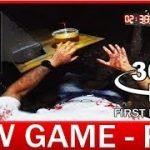 ホラー映画SAWの世界でゲームをやらされるVRホラー動画
