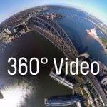 オーストラリア シドニーのオペラハウスをVR動画で体験