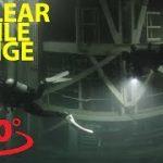 放棄された核ミサイルサイロでスキューバダイビングしちゃうVR動画