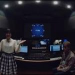 声優さんたちが活躍するアフレコのスタジオツアー VR動画でツアー体験