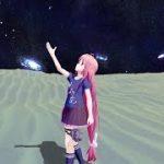 艦これの卯月で[砂の惑星] MMD VR動画
