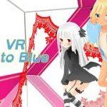 ポトフちゃんと闇落ちポトフちゃんで[Dive to Blue] MMD VR動画