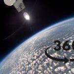 宇宙まであとちょっと!バルーンで成層圏まで飛んじゃうVR動画