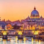 観光ガイドVR動画 イタリアの首都ローマを観光できちゃうVR動画
