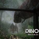恐竜に襲われる体験ができちゃうVR動画
