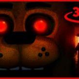 Five Nights at Freddy'sのファンメイド360VRホラー動画